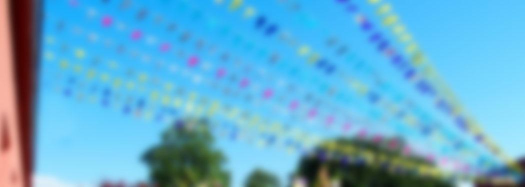 Das Jugendfestwetter: Sonnig und heiss